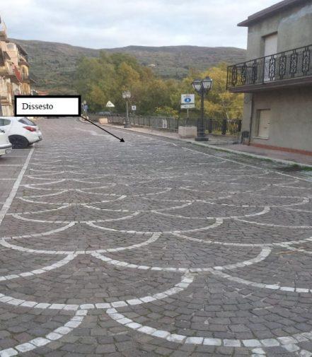 Pettineo, urge un restyling: zona Croce e piazza Argentina ...