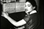 """Maria Callas è """"Casta Diva"""""""