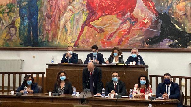 operazione faust, polistena, Marco Policaro, Michele Tripodi, Reggio, Politica