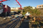 Catanzaro, rimossi i rifiuti abbandonati nel porto