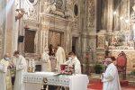"""Messina, mons. Di Pietro celebra il transito di S. Eustochia: """"Bisogno della sua intercessione"""""""