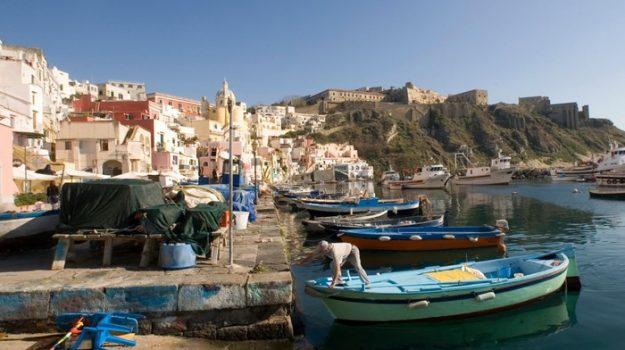 2022, capitale della cultura, procida, Sicilia, Cultura