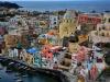 Procida sarà la capitale italiana della cultura nel 2022