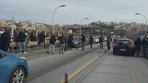 catanzaro, protesta sant'anna, Catanzaro, Cronaca