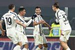 Juventus, Inter e Napoli soffrono ma passano ai quarti di Coppa Italia