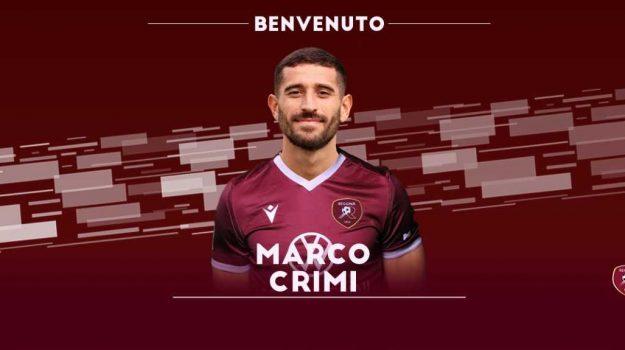 reggina calcio, Marco Crimi, Reggio, Sport