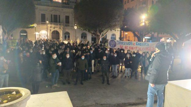 manifestazione centrodestra, nuove elezioni comunali, reggio calabria, Reggio, Politica