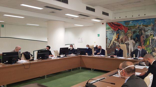 Commissione Sanità, Sant'Anna Hospital Catanzaro, Francesco Marchitelli, Luisa Latella, Manfredo Tedesco, Catanzaro, Politica