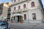 """Reggio, il """"Lungomare"""" rinuncia: niente hotel Covid"""