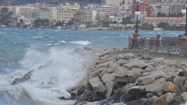 bocale, messa in sicurezza, reggio calabria, tratto costiero, Giovanni Muraca, rocco albanese, Reggio, Cronaca