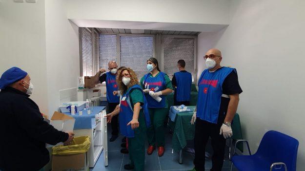 coronavirus, reggio calabria, vaccini, Reggio, Cronaca