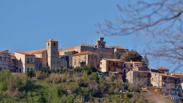 centro storico, rende, rilancio, Marcello Manna, Romina Provenzano, Cosenza, Politica
