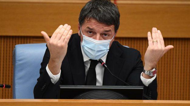 crisi governo, mes, recovery fund, Antonio Conte, Matteo Renzi, Matteo Salvini, renzi, Sicilia, Politica