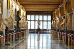 """Riaprono gli Uffizi, Schmidt """"Segnale di speranza per la cultura"""""""