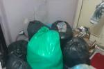 Oltre due settimane con i rifiuti Covid in casa, l'odissea di una famiglia a Messina