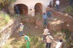 Saccheggiate le terme di San Calogero a Lipari: asportate pietre caratteristiche
