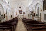 Scalea, furto in chiesa: rubate le offerte dei fedeli