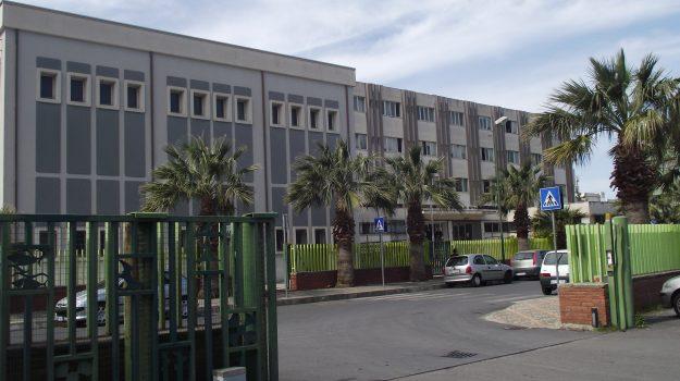 Il Municipio di Scalea