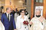 Gioia Tauro, si sposano in chiesa a sedici anni dal rito civile