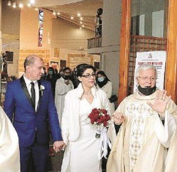 gioia tauro, nozze, Reggio, Calabria, Cronaca