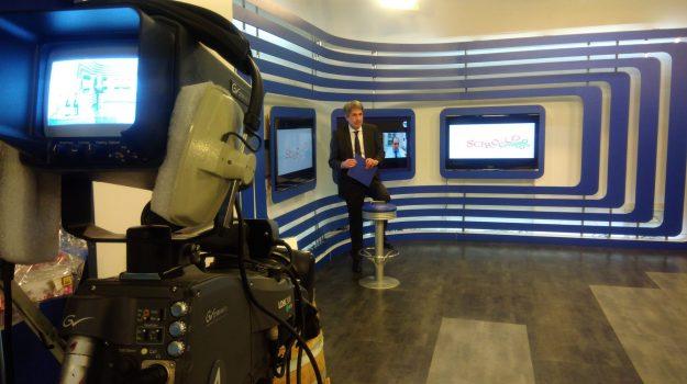 messina, rtp, scirocco, tv, Messina, Televisione
