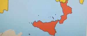 Calabria e Sicilia zona arancione sino al 15 gennaio. Spostamenti, bar, negozi, scuole: ecco cosa si può fare