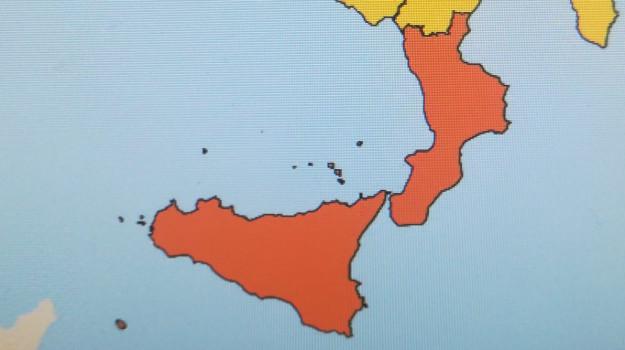 attività motoria, bar, coronavirus, negozi, scuole, spostamenti, Sicilia, Cronaca