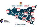 """Coronavirus in Sicilia: appello dei vescovi: """"Situazione grave, rispettare le regole"""". L'isola verso la zona rossa"""
