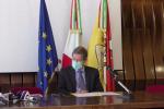 """Sicilia in zona rossa, Musumeci """"siamo in guerra"""""""