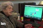 """La storia di nonna Maria, guarita dal Covid a 105 anni: """"Sogno di andare a Lipari da mia figlia"""""""