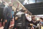 """Pogliese e il Calcio Catania: media con Tacopina, esulta scatenando le polemiche, intanto...cede il """"Massimino"""""""