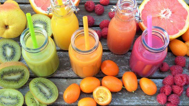 alimentazione, detox, dieta, tisane, Salute e Benessere