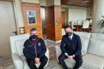 Coronavirus, Rossi (Ccia Calanzaro) incontra Spirli: servono misure governative forti