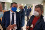 Coronavirus, Spirlì: a breve i primi 40 posti di Villa Bianca a Catanzaro