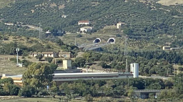 nuova 106, Giancarlo Cancelleri, massimo simonini, Calabria, Cronaca