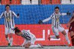Donne: gol alla Roma al 116', Juventus in finale Supercoppa