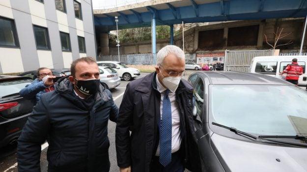 'ndrangheta, basso profilo, cassazione, tribunale catanzaro, Francesco Talarico, Calabria, Cronaca