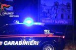 Una pattuglia dei carabinieri di Taurianova