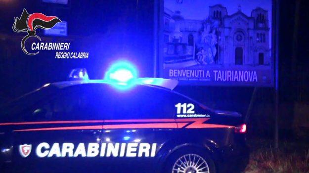 21 giovani, carabinieri, chiusura del locale, coronavirus, multa, san giorgio morgeto, Reggio, Cronaca