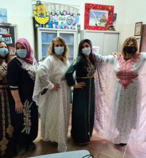 A Catanzaro il progetto d'integrazione con la cultura marocchina