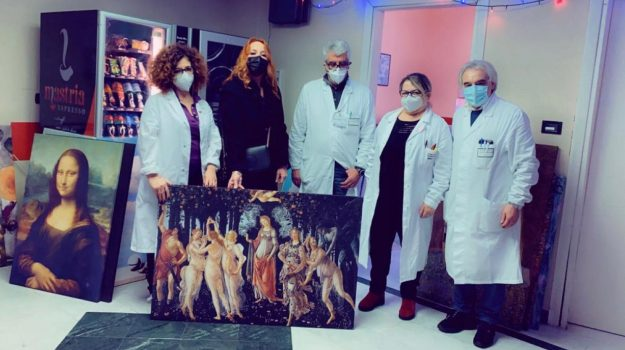"""""""Teatro in Note"""", donazione Oncologia Cosenza, Vera Segreti, Cosenza, Cronaca"""