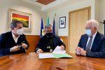 Vaccini in Calabria, la Regione firma accordo col Rotary