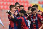 La Vibonese si fa fermare dalla Cavese degli ex: finisce 1-1