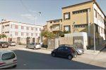 """La scuola media """"Caminiti"""" di Villa San Giovanni"""
