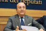Chi è Luigi Vitali, fedelissimo di Berlusconi adesso con Conte