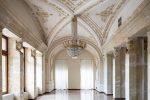 Teatro Vittorio Emanuele di Messina: al via il restyling del foyer