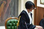 La presidente di sezione del Tribunaledi Vibo Valentia, Tiziana Macrì