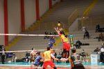 La Callipo cade in casa nel big-match contro Trento