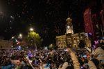 Folla per Capodanno a Wuhan, il video fa il giro del mondo
