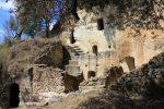 Truffa aggravata per i lavori nel sito archeologico di Zungri, sequestro e sette denunce - I NOMI
